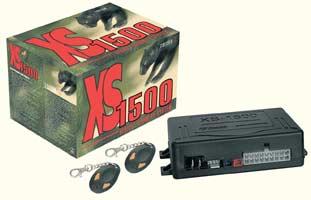 сигнализация пантера Xs-3100 инструкция по эксплуатации - фото 11