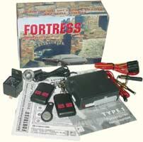 Fortress Автосигнализация Инструкция - фото 5