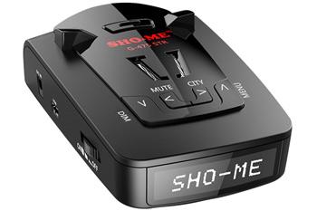 В этом месяце разыгрывается радар-детектор SHO-ME G-475 STR!