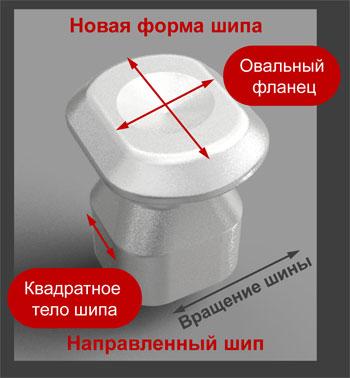 Тестируем зимнюю шипованную шину Bridgestone Blizzak Spike-02