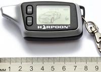 Брелок автосигнализации Harpoon BS 3000