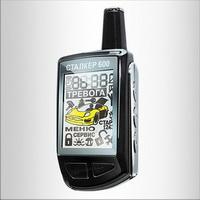 Автосигнализация Stalker NB 600 LAN3