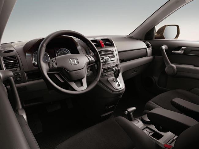 Хонда срв фото салона