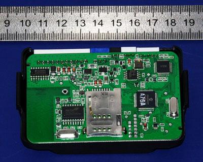 M30 автосигнализация с GSM