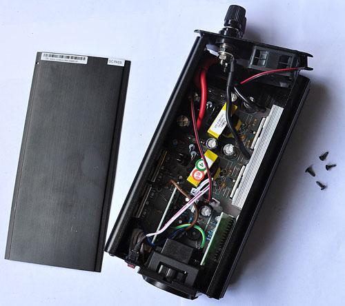 Автоинвертор Автоинвертор Qumo PS-300 12В