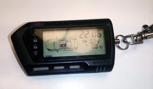 Тестируем автомобильный охраны комплекс Pandect X-3000