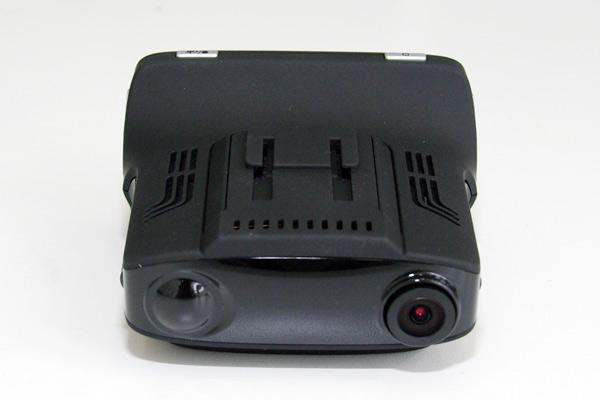Intego Hunter – автомобильный Full HD видеорегистратор совмещенный с радар-детектором, тест