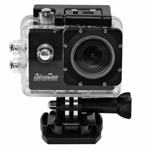 Русский видеорегистратор и экшн-камера в одном флаконе – обзор AdvoCam-FD Sport