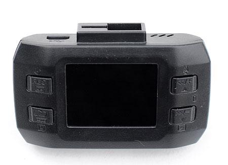 Кнопки управления расположены вокруг миниатюрного дисплея Neoline Ringo.