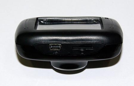 PARKCITY GO 10 PRO – экшн-камера (спортивный видеорегистратор), тест
