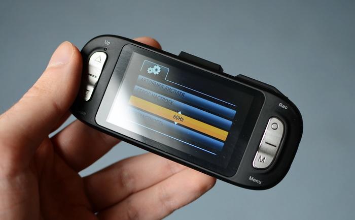 Как настроить видеорегистратор: ликбез для автомобилиста