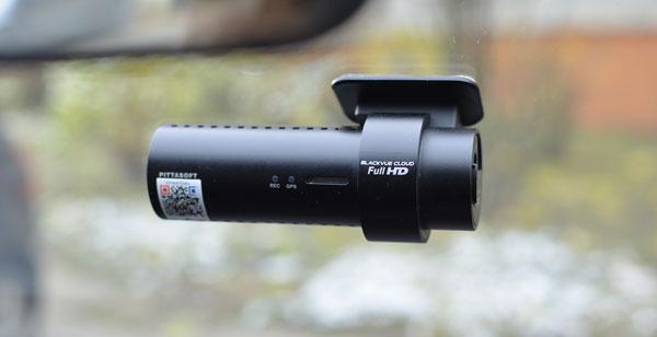 Тест-обзор видеорегистраторов: BlackVue DR650S-2CH, BlackVue DR650S-1CH и BlackVue DR650-2CH IR
