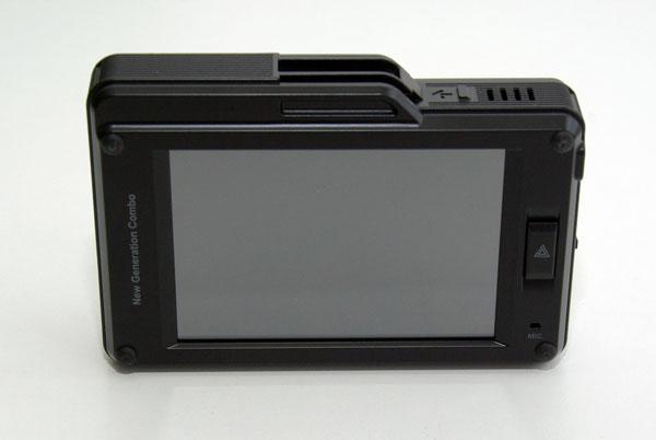 Тестируем комбинированный автомобильный Super HD видеорегистратор с радар-детектором  и GPS/ГЛОНАСС информером SHO-ME Combo Slim