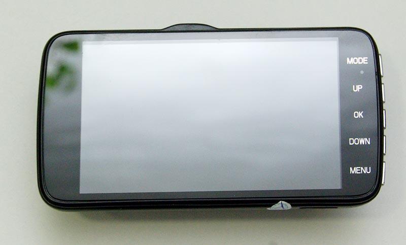 INTEGO VX-390Dual – автомобильный двухканальный Full HD видеорегистратор, тест