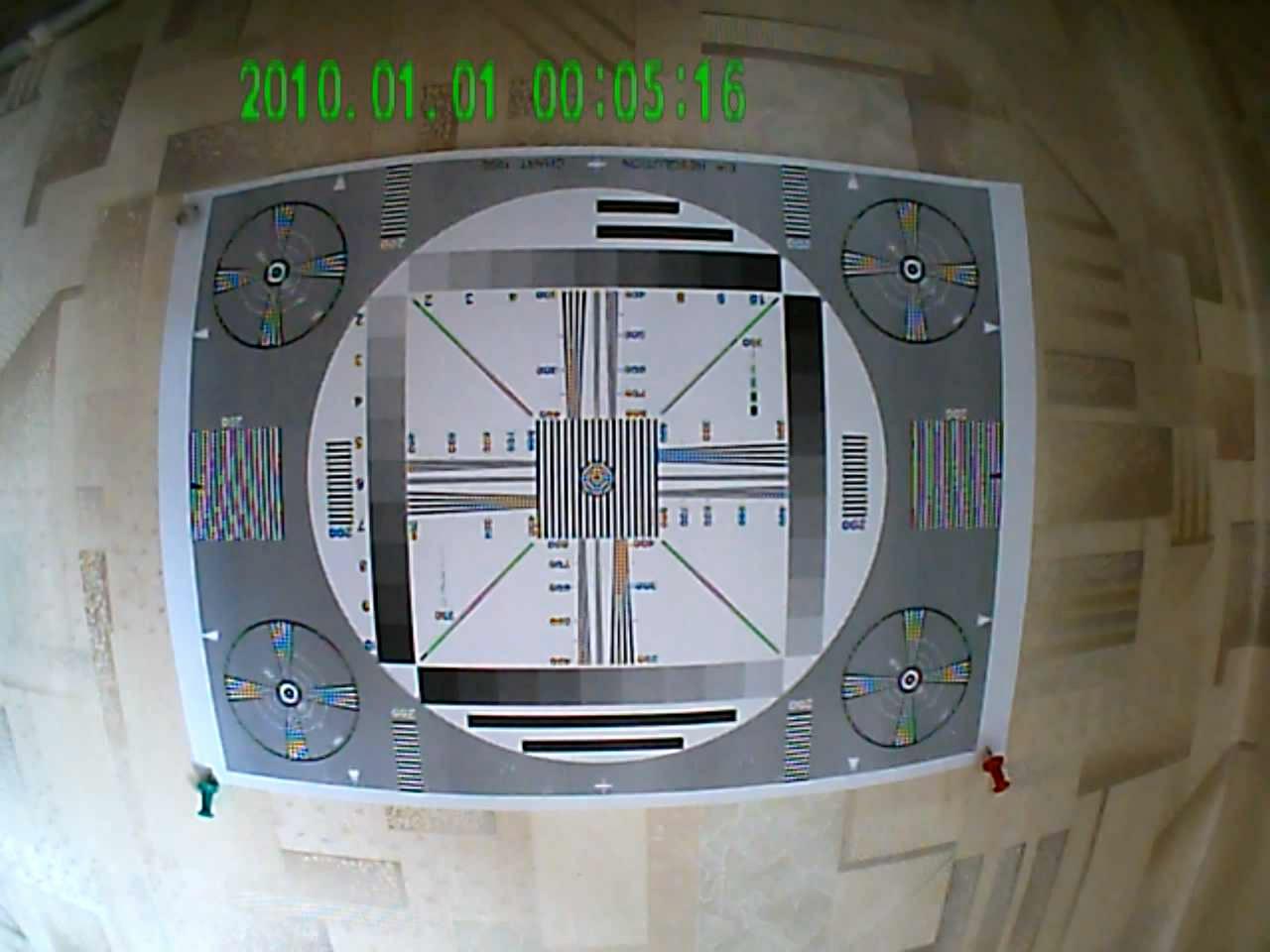 Пример записи автомобильного видеорегистратора HD PHANTOM VR 108 WR день