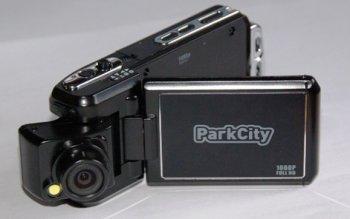 Видеорегистратор parkcity hd 520