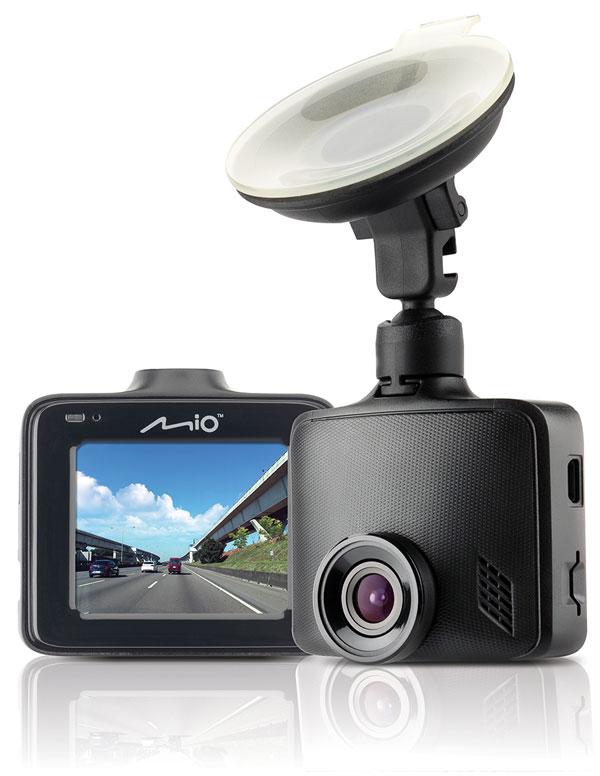 Тестируем автомобильный видеорегистратор Mio MiVue C325