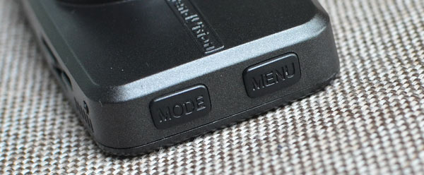 TrendVision TDR-718GP: обзор российского автомобильного Super Full HD видеорегистратор, с GPS приемником и поляризационным фильтром