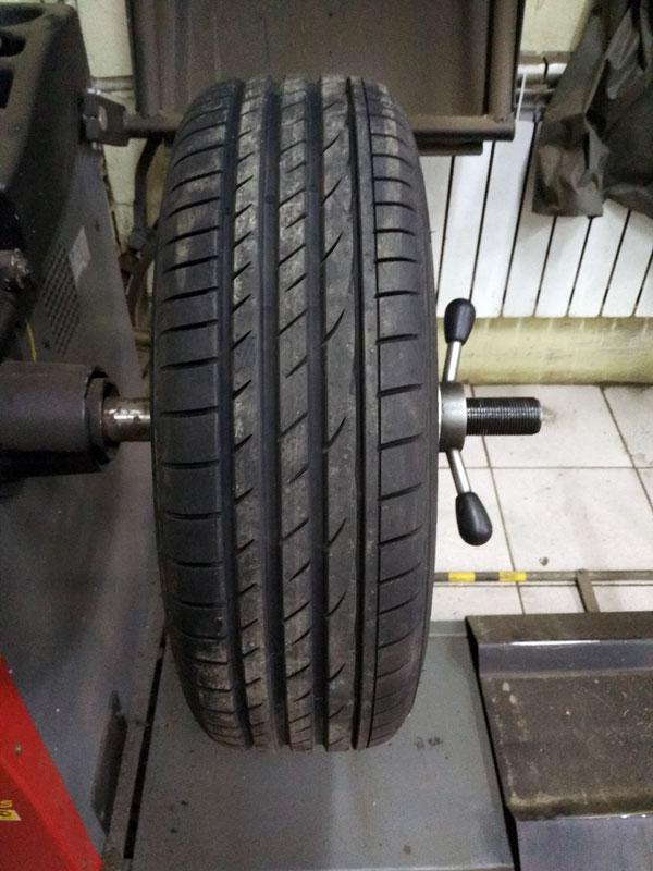Тестируем летние шины корейского производства Laufenn S-Fit EQ (LK01)