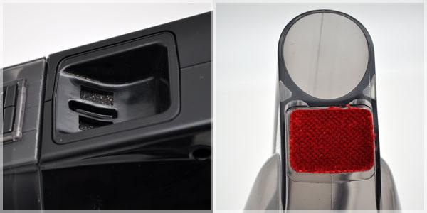 Тестируем автомобильный пылесос Autolux AL-6049