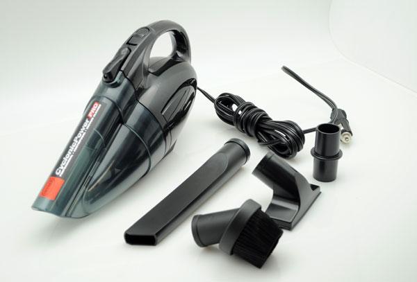 Тестируем автомобильный пылесос Heyner CyclonicPower