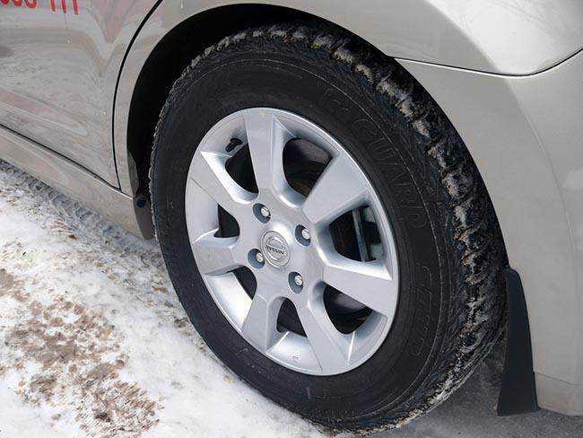 Nokian Tyres  Nokian Tyres