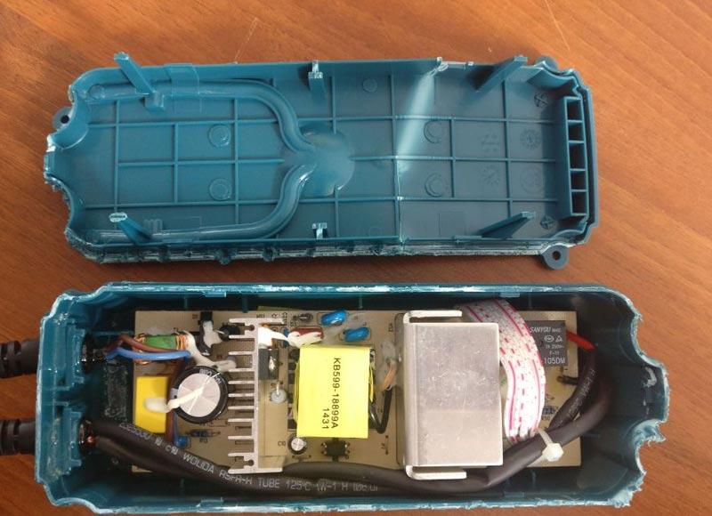 HYUNDAI HY 400 – зарядное устройство для автомобильных аккумуляторов, тест