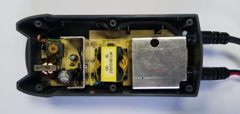 Bosch C3 – зарядное устройство для автомобильных аккумуляторов, тест