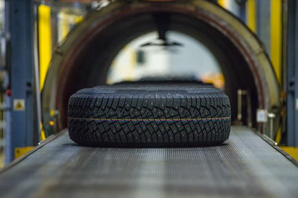Шинный завод Continental в Калуге произвел 3 миллиона шин с начала работы