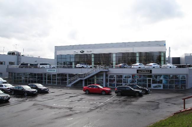 Продажи автомобилей - Rolf ru - Рольф