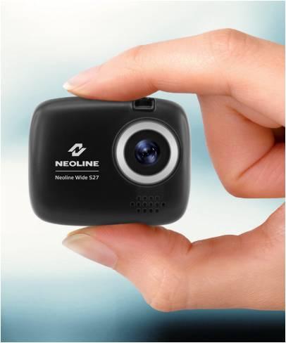 Новинка автомобильный видеорегистратор NEOLINE Wide S27