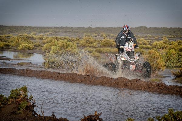 Сергей Карякин победитель ралли Dakar 2017!