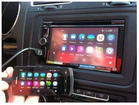 Pioneer новинки Car Audio 2014