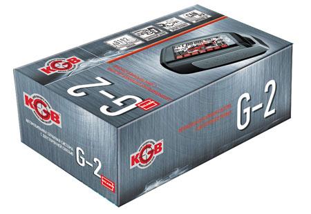 """Скачать файл  """"Инструкция по установке к автомобильной сигнализации KGB G-2 """"."""