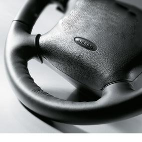 Оплетка на руль кожаная - Журнал авто