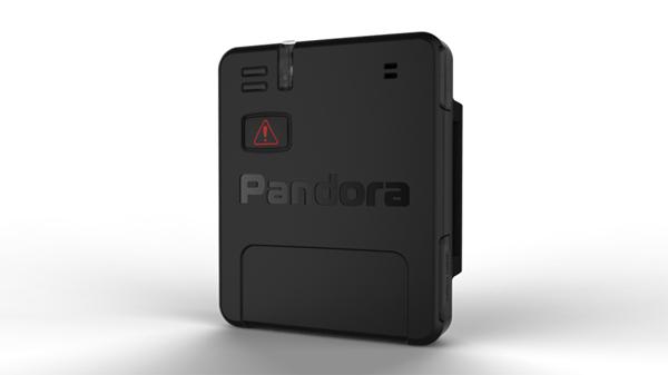 Pandora NAV-07 - персональный GSM/GPS/ГЛОНАСС-трекер