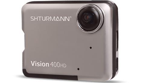 Автомобильный видеорегистратор Shturmann Vision 400HD