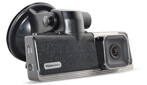 Автомобильный видеорегистратор Shturmann Vision 600HD