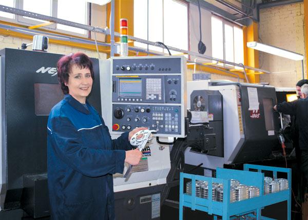 Производство компании «Система Технологий» (бренд SS20)
