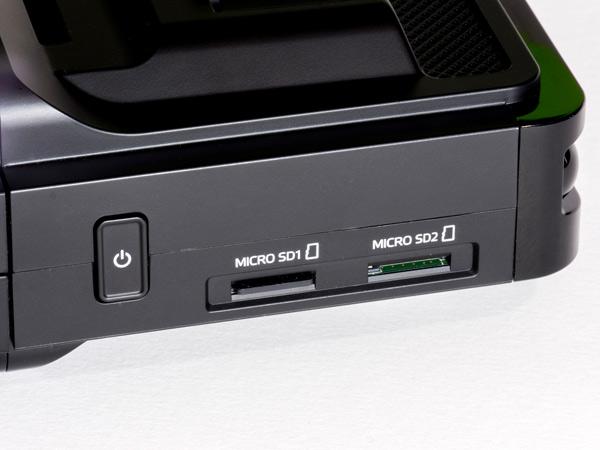 Гибрид NEOLINE X-COP 9000: видеорегистратор и радар-детектор по доступной цене