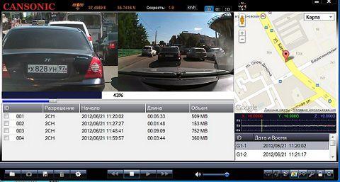 cam программы обзор