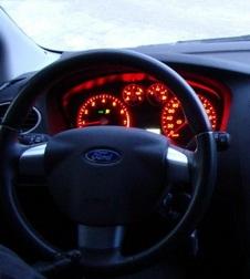 Этапы тюнинга Ford Focus II своими руками