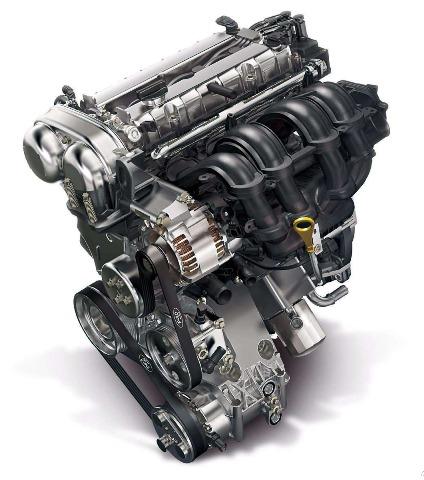 двигателя Ford Focus 3