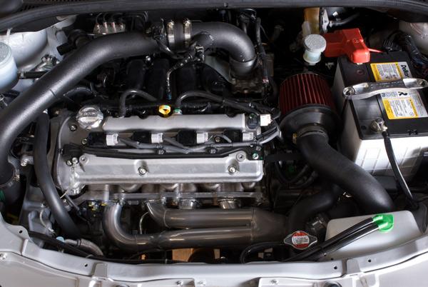 Suzuki Sx Head Gasket