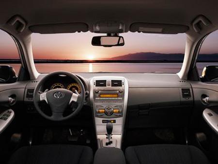 Тюнинг Toyota Corolla 12 доступен каждому владельцу прославленного авто!