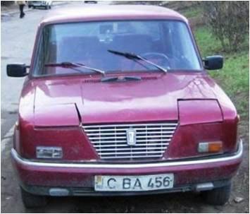 Самостоятельный тюнинг ВАЗ 2103