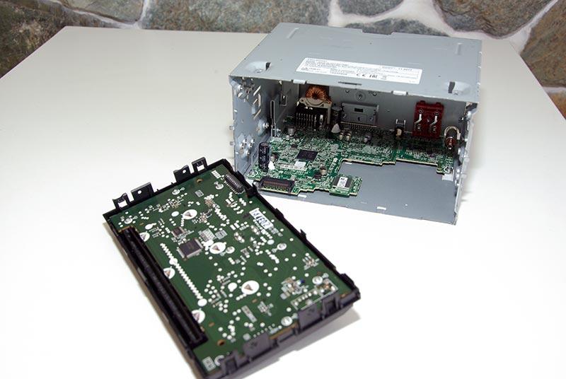 KENWOOD DPX-M3100BT – автомобильный USB ресивер с Bluetooth, тест