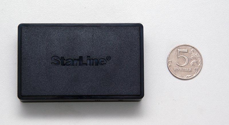 Тестируем StarLine Маяк М15 ЭКО - автомобильный поисковый маяк