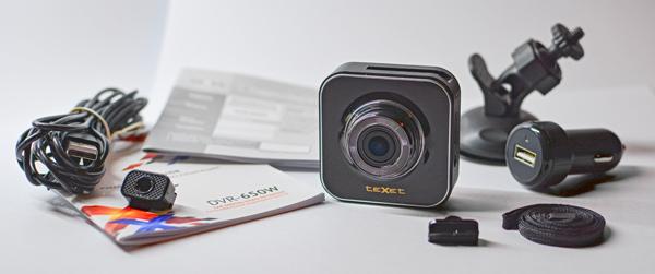 Видеорегистратор для автомобиля texet dvr-650w видео видеорегистратор эксплей dvr 2 rfv