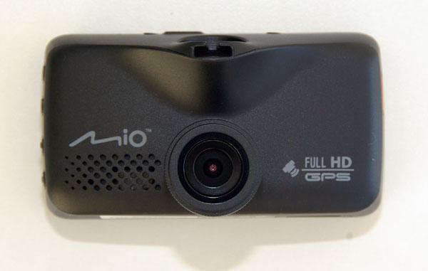 Автомобильный видеорегистратор Mio MiVue 678 - фото 5